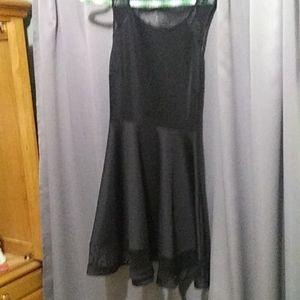 Blak forevee 21 dress